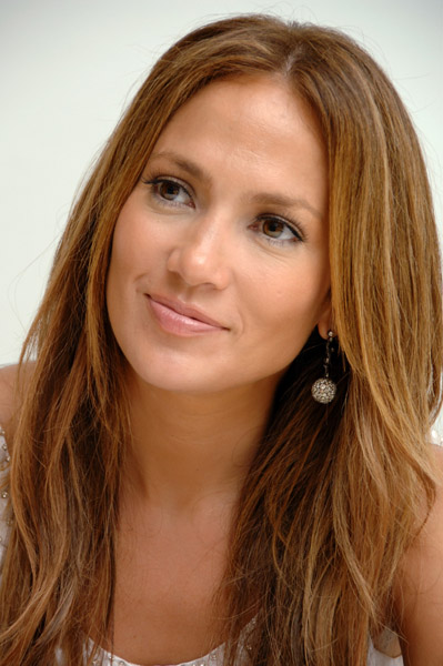 jennifer lopez hair colour on american idol. Lopez#39;s