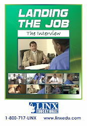 LANDING THE JOB: The Interview