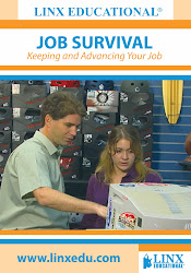JOB SURVIVAL DVD