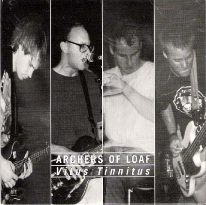 Archers Of Loaf - Vitus Tinnitus