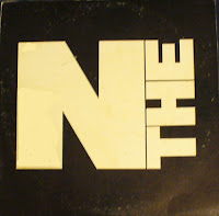 The N - s/t ep (1981, Hit-a-Note)