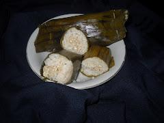 Lemper resep Alm Inong Haris