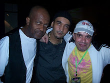 DJ`s Grand Master Ney, Chris Souldeep & Silvinho