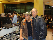 DJ`s Chris Souldeep & Felipe Venâncio