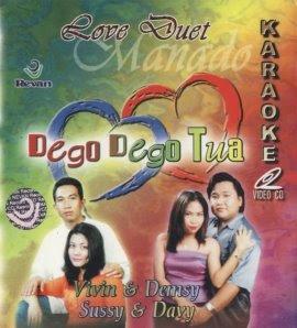 lagu manado duet