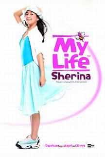 Sherina – My Life