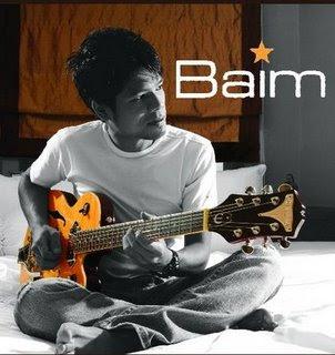 BAIM-Perfeksionis Album
