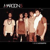 Maroon 5 - 1.22.03.Acoustic (2004)