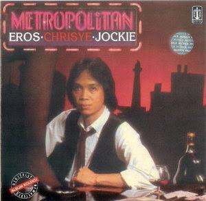 Chrisye – Album Metropolitan (1984)