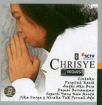 Chrisye – By Request (2005)