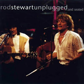 Rod Stewart - MTV Unplugged