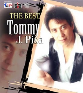 Tommy J.Pisa-The Best Collection
