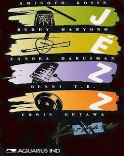 Karimata band - Jezz