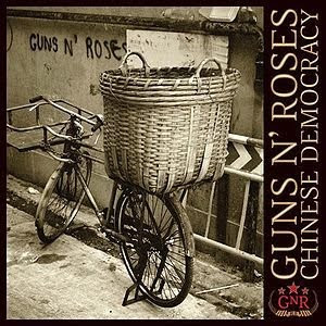 Guns N Roses- Chiness Democracy(2009)