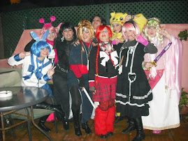 Las Mangas Anchas 2010