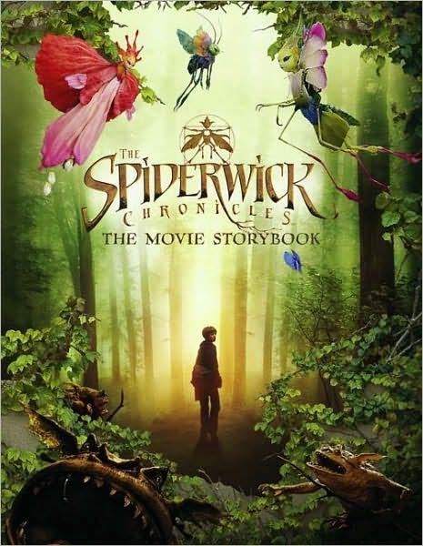 The Spiderwick Chronicles - 2008 xalophim