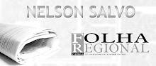 Folha Regional Astorga- Nelson Salvo