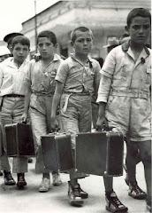 Los niños de Morelia. Por Manuel Cortes Blanco