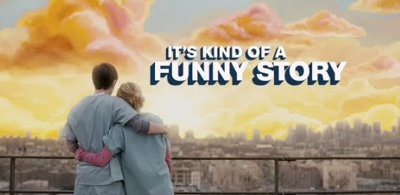 It s kind of a funny story le film