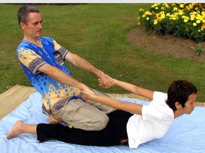 Thai massage Fyn 6 siden
