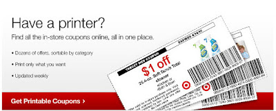 Click to view this Apr. 14, 2010 Target email full-sized