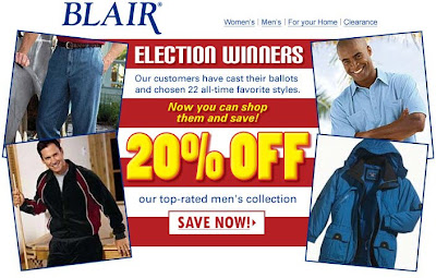 Click to view this Nov. 1 Blair email larger