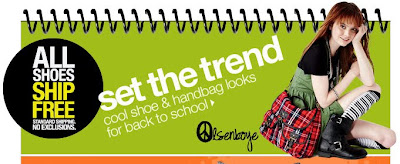 Click to view this Aug. 1, 2010 JCPenney email full-sized