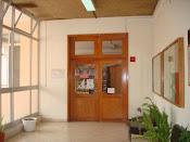 Fotos da Biblioteca Escolar