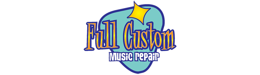 Full Custom Music Repair