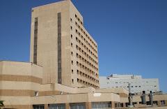 Hospital Universitario Ntra. Sra. de Candelaria