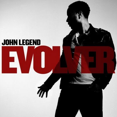 [Album] John Legend - Evolver