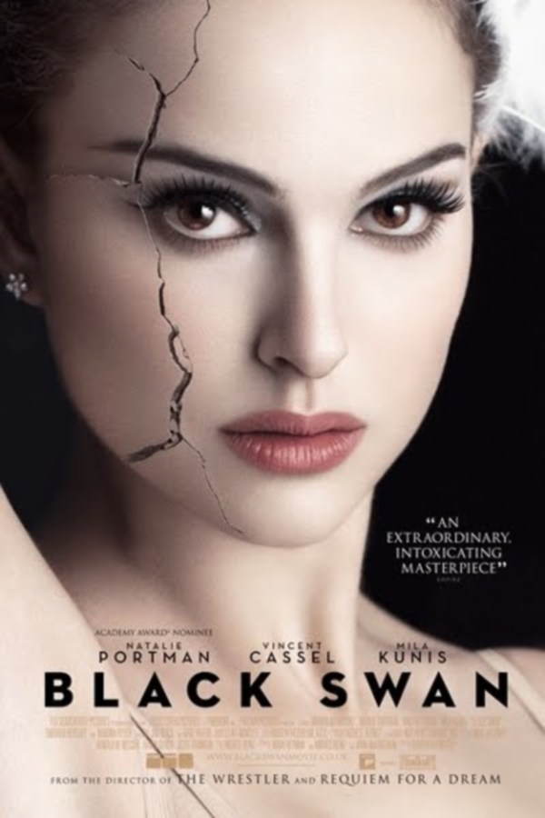 Posted by Julian Stark at 12:15 AM Labels: 2010, 2010 FILM, BLACK SWAN,