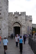 Jaffa Poort