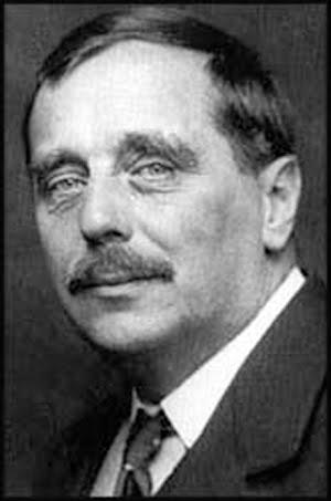 h. g. wells biography. H.G. Wells Bio
