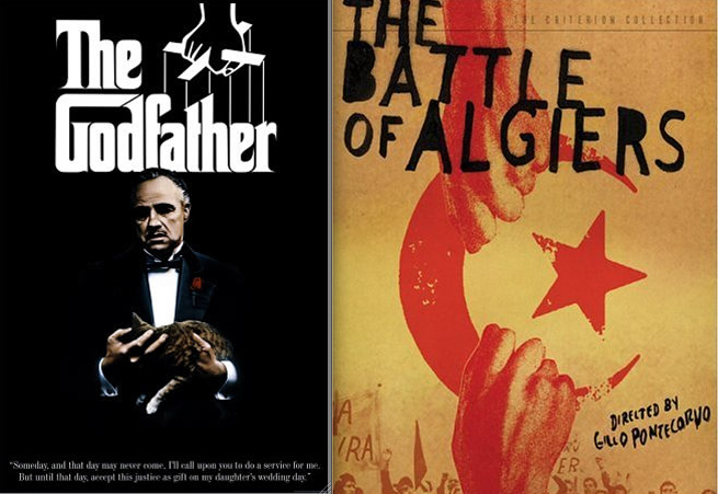 The Godfather Essay Topics