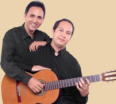 Duo Barros Reis, Músicos