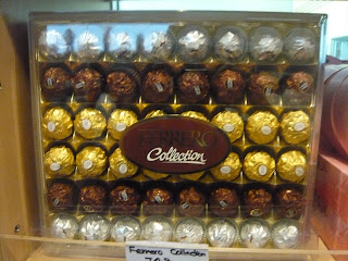 Ferrero Collection Chocolate