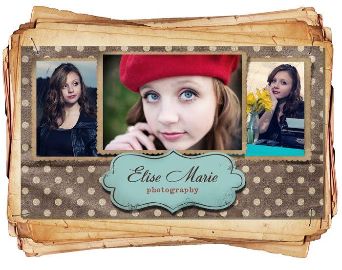Elise Marie Photography