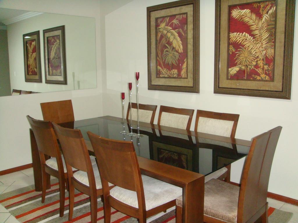 Sala Jantar Pequena Decorada ~ Sala Jantar Decorada Salas Pequenas Decoradas Picture