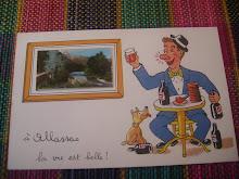17 cafés au bourg d'ALLASSAC