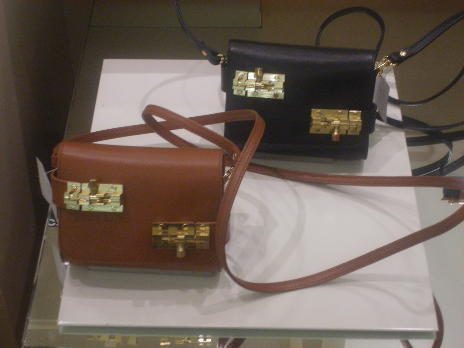 celine trio bag replica - mode essentielle: le petit sac Darel
