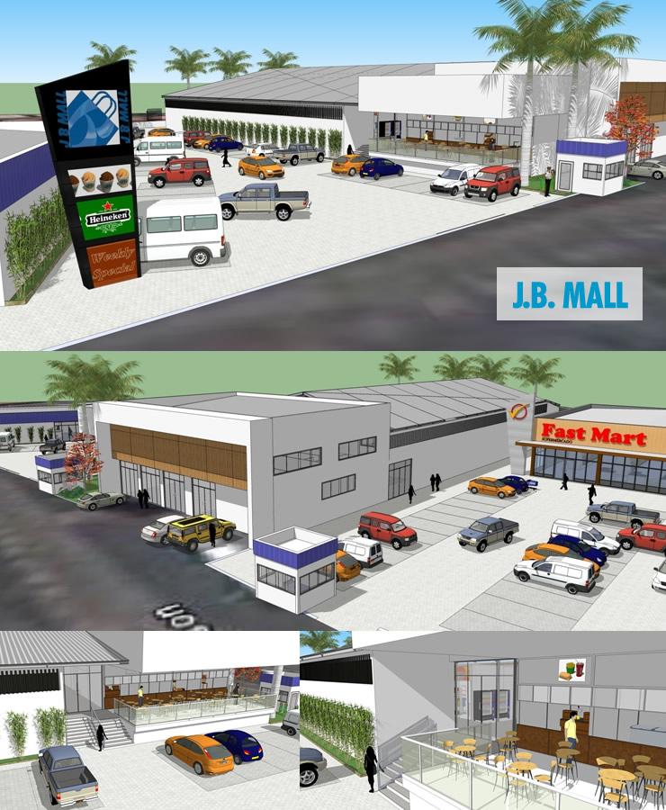 banco bradesco jardim londres campinas:MMdaMODA: Florida Center e J.B.Mall: mais 2 malls para Campinas