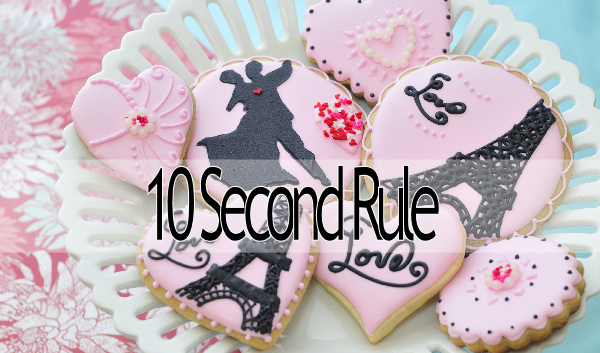 Royal icing recipe flooding cookies