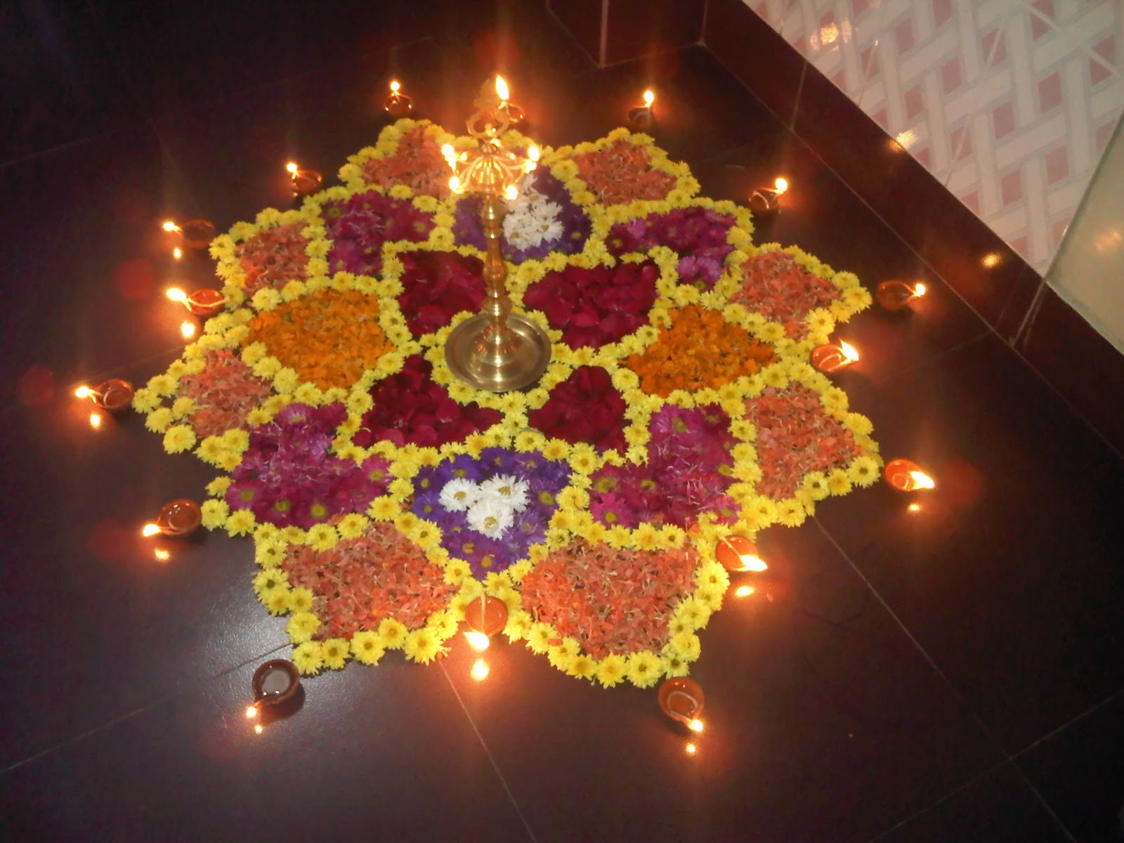 Minakshi fatepuria diwali decoration Home decorations for diwali