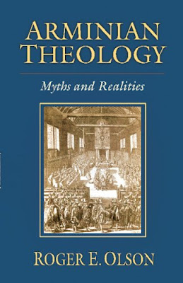 The Batcave: Arminian Theology: Myths and Realities