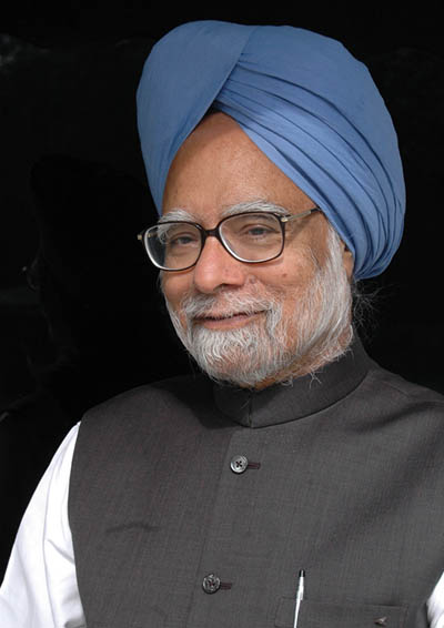 Indian Prime Minister