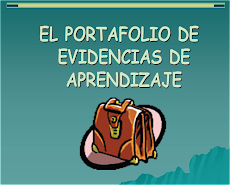 EL PORTAFOLIO DE EVIDENCIAS DE APRENDIZAJE