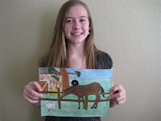 Me and My Rodeo Art
