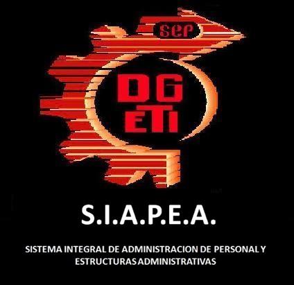 S.I.A.P.E.A. RECURSOS HUMANOS
