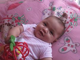 Anna Maria 7 months old
